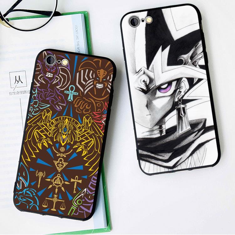 游戏王武藤游戏6s x 8plus男手机壳29.33元包邮
