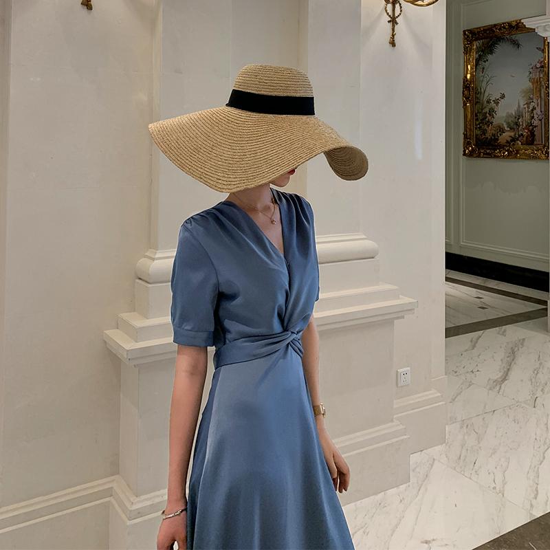 回本女装连衣裙注意事项, 谨防盲目选择