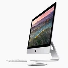 i7超薄苹果一体机iMac20.21.527寸吃鸡台式电脑主机游戏全套办公