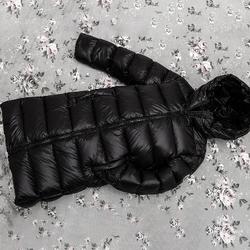 2020冬装新款儿童羽绒服中长款加厚过膝男童女童宝宝1-3岁6中大童