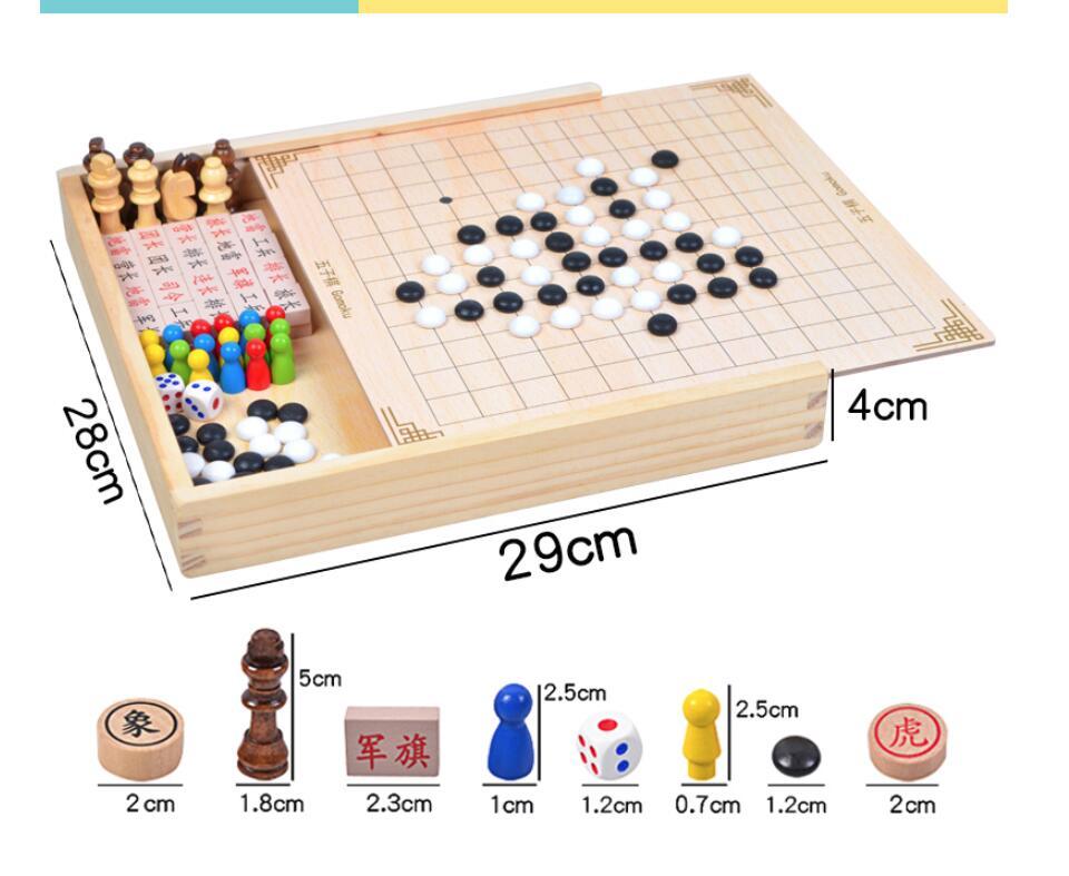 Шахматы / Игры с фишками Артикул 609716846845