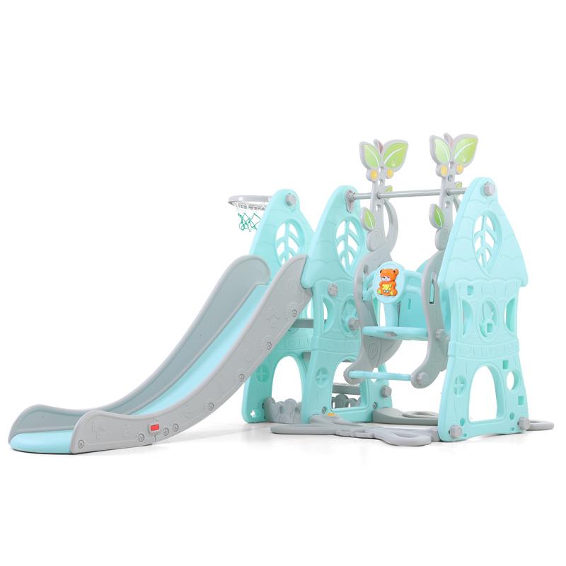 Небольшие игровые комплексы для детей Артикул 597154262081