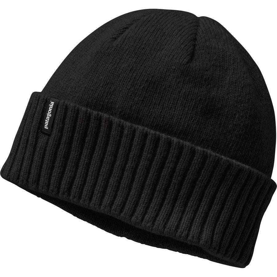 patagonia brodeo beanie巴塔哥尼亚毛线帽针织羊毛保暖滑雪帽