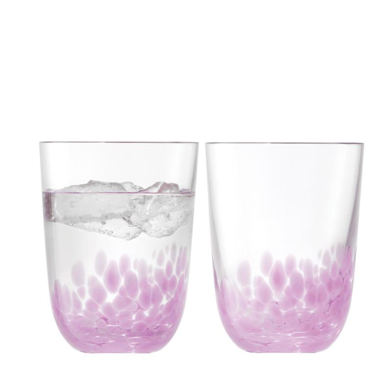 生活态度 LSA英国进口全手工玻璃CHALK水杯红酒杯鸡尾酒杯水壶
