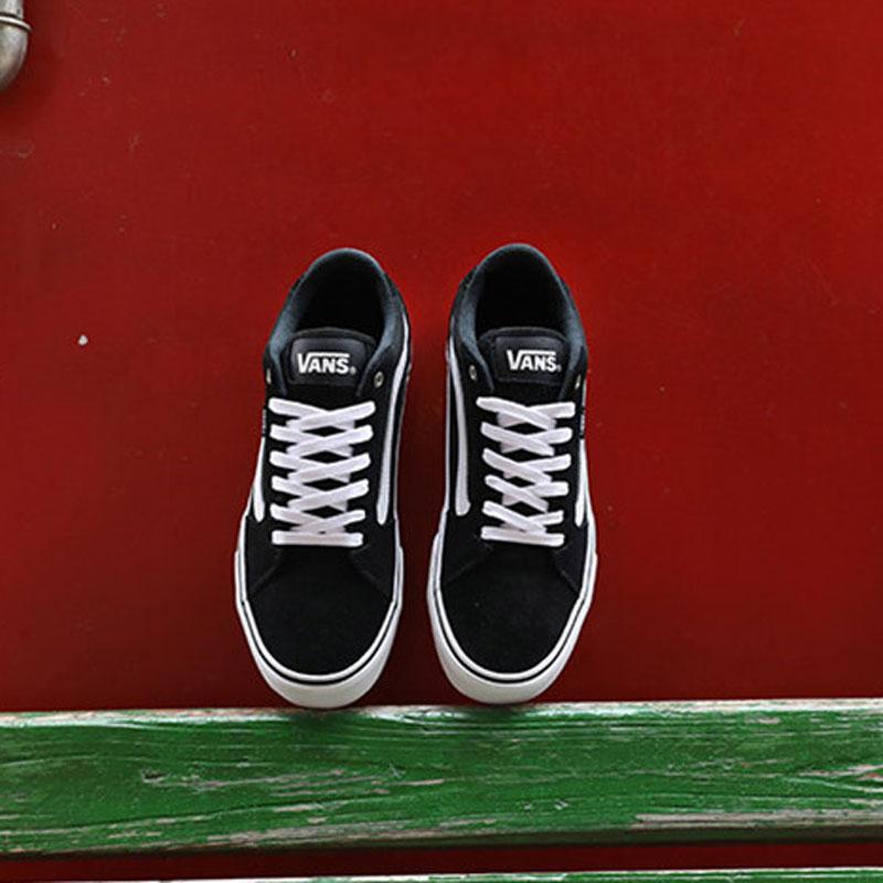 Vans范斯 运动休闲系列 板鞋运动鞋 低帮男子新款正品 thumbnail