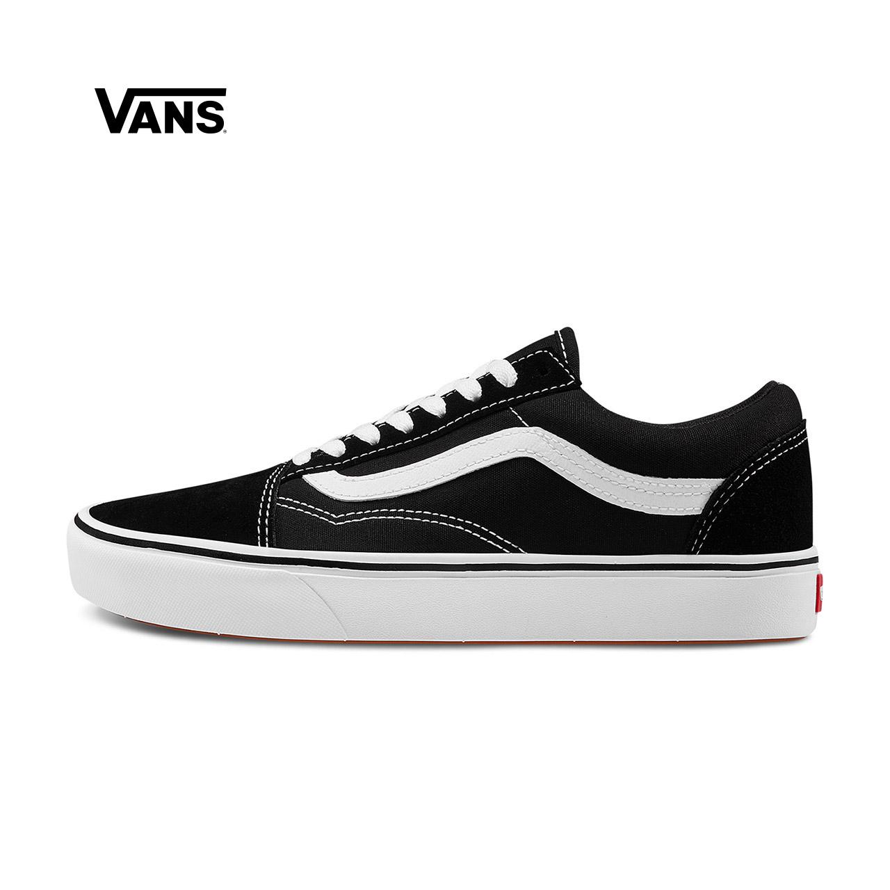 【暖春】Vans范斯 经典系列 Old Skool板鞋 ComfyCush正品 thumbnail