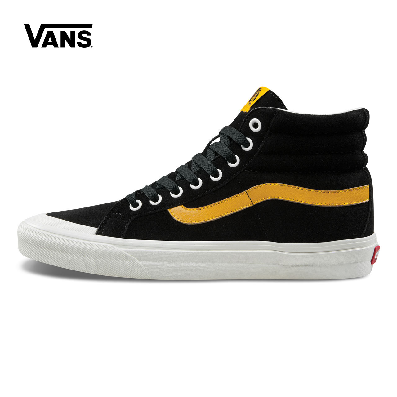 Vans vans classic series sk8 hi skate shoes high top new men's official authentic