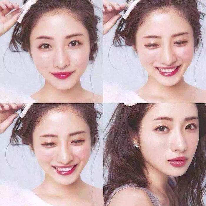 Быстро приехать Lu идти , , камень оригинал в доллар газ girl япония opera превышать гидра из губная помада губная помада