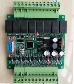 FX1N  20MR 20MT   PLC  可编程控制器图片
