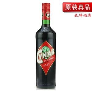 洋酒 Cynar Liqueur 西那利口酒 希娜力娇酒 意大利鸡尾酒餐后酒
