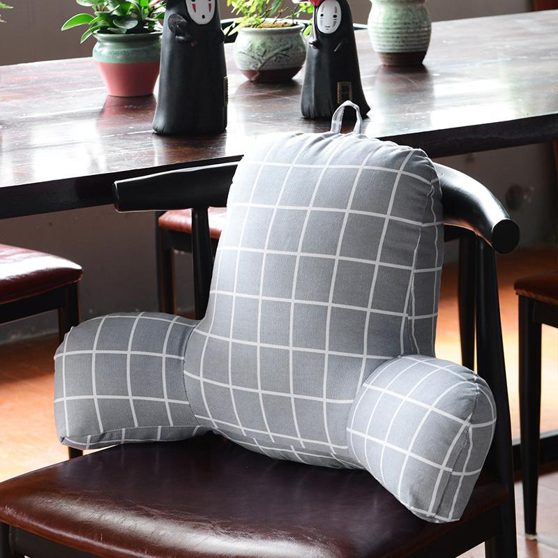护腰大号腰靠座椅办公室椅子抱枕热销23件不包邮