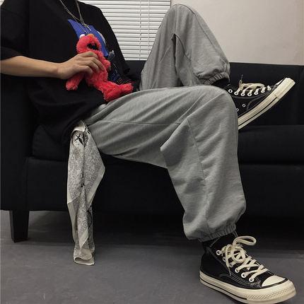 korea studios. 19韩国休闲裤子