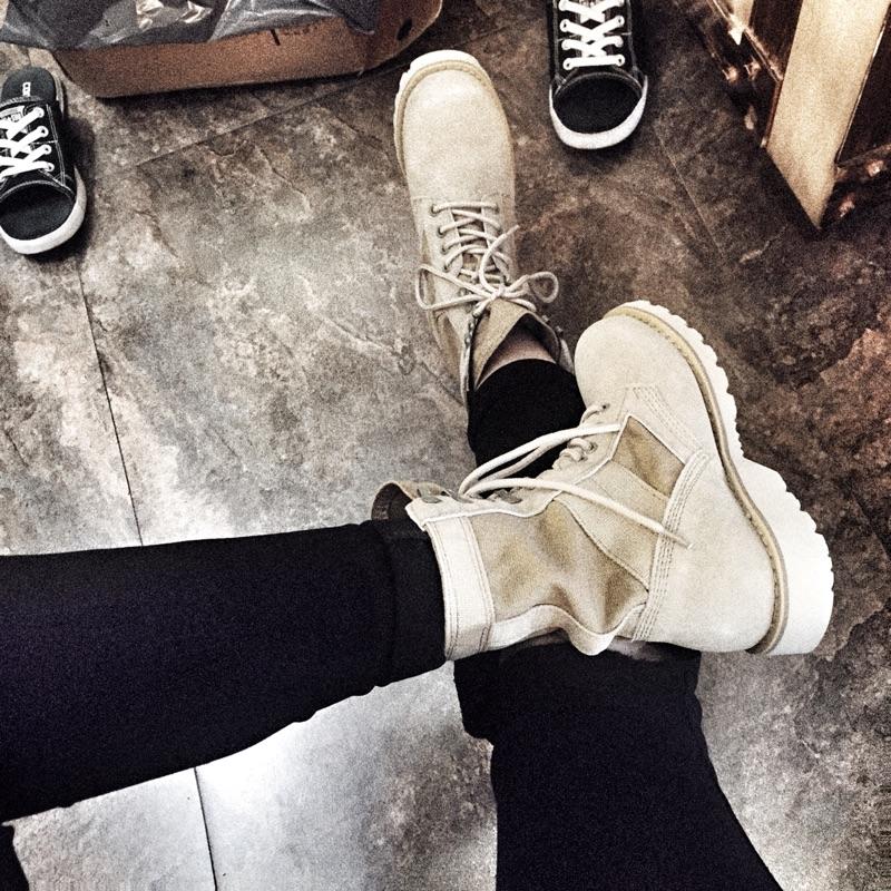 Да gd в этом же моделье мартин сапоги мужчина любители высокий обувной весна механическая обработка ботинок женщина воловья кожа борьба ботинок пустыня ботинок мужчина