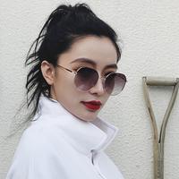 青陌2021年新款女士韩版圆脸太阳镜能入手吗