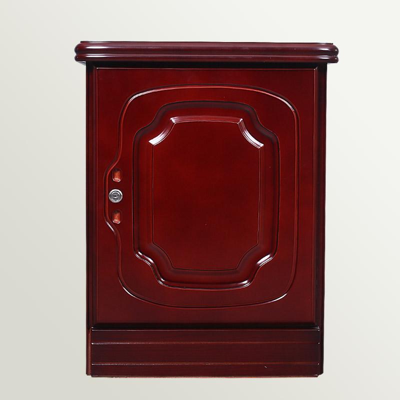 虎牌保險櫃保險箱 保險櫃家用床頭櫃辦公保管櫃55CM可入牆