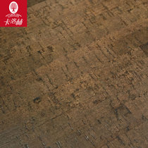 (Caroline _ Original Import) cork floor indoor living room soundproof wear-resistant paste VDR2001