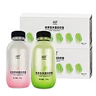 绿瘦控食嚼嚼代餐奶昔6瓶