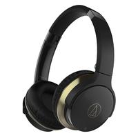 铁三角ath-ar3bt无线头戴式三耳机好不好