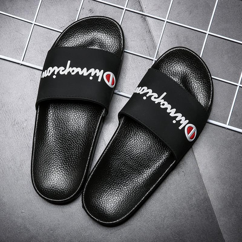 券后39.00元夏季外穿2019新款男士休闲室外拖鞋