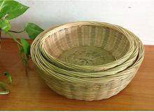 Народные ремесла > Изделия из бамбука.