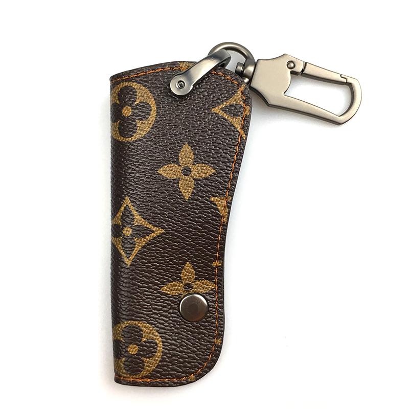 老花非真皮钥匙包套直板专用于本田券后49.00元