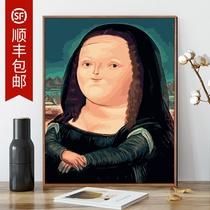 彈琴女孩掛畫美式畫鋼琴油畫琴房琴行裝飾畫廠家直銷尺寸可定制