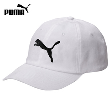 PUMA Puma hat 2019 new style Li Xian same style male and female duck tongue hat tide baseball cap shading cap Chao 052919