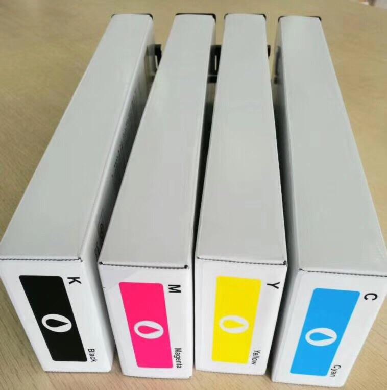 适用于OAT理想HC5500一体化速印机油墨一套4瓶