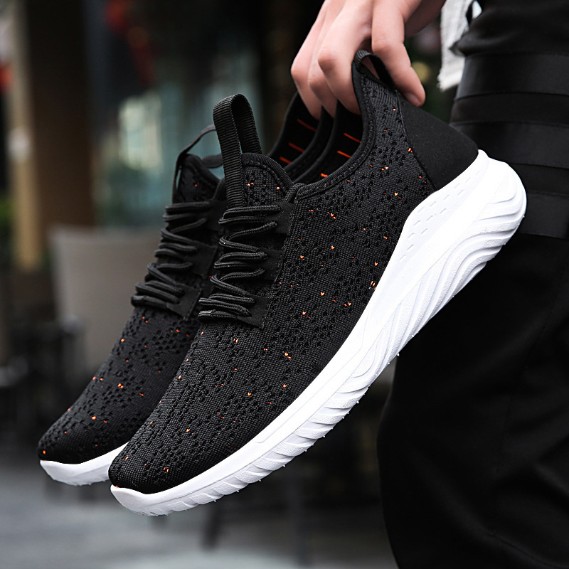 Soft lazy fashion shoes for men