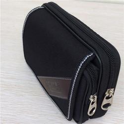 男士腰包手机包7寸皮带包腰间手机袋子跨腰挂腰式手机套手机钱包
