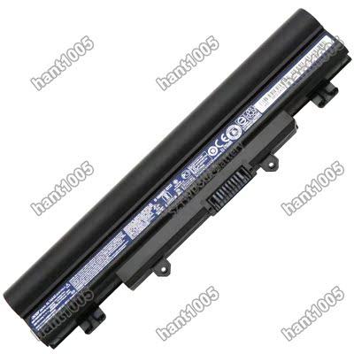 全新原装 宏碁 AL14A32 Aspire E14 E15 E5-572G-57MX 笔记本电池