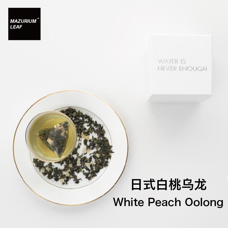 Стиль троянского коня белый Персиковый улунский фруктовый чай Замороженный топ Улун Тайваньский мед Персик Улун без Ароматизированный чай
