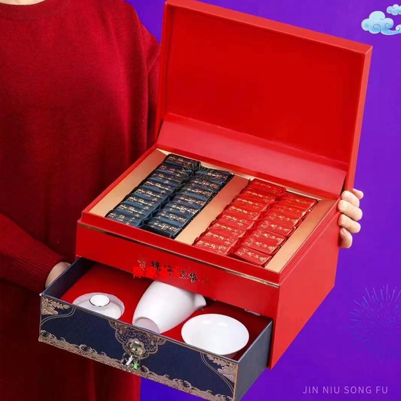 金牛送福武夷岩茶肉桂250g大红袍