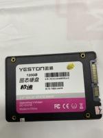 yeston盈通电脑固态硬盘大容量120GB家用电脑台式机