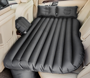 菱仕希旺得利卡车用后排充气双人床睡垫后座旅行车用品V6适用东南