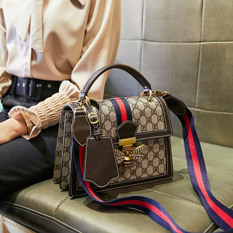 代购名牌奢侈品2020新款气质手提包