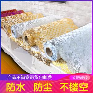 欧式电视柜桌布长方形客厅台布鞋柜布防水PVC塑料床头柜美甲盖布