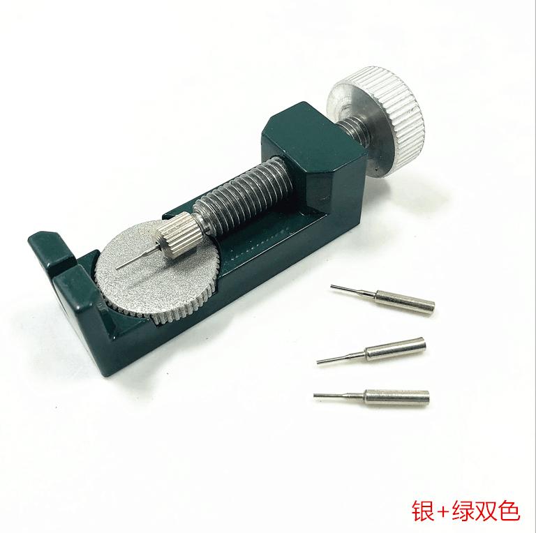 专业修表工具 2068 金属可调高度手表拆带器 表带拆卸工具