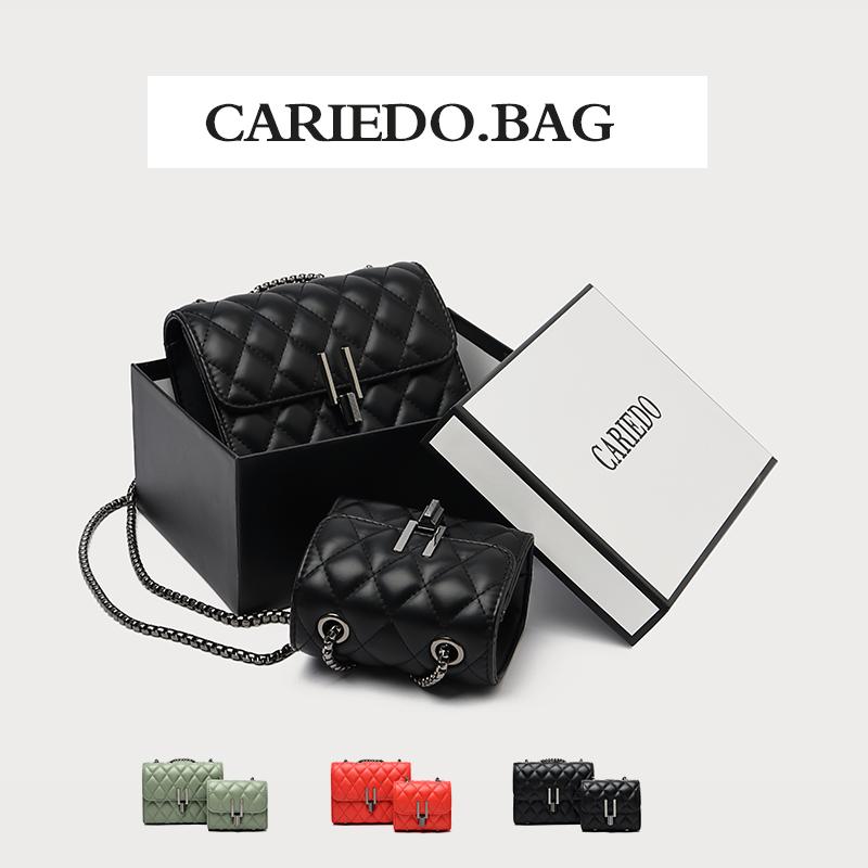 夏季包包女包2020新款潮时尚迷你链条小包网红ins百搭单肩斜挎包图片