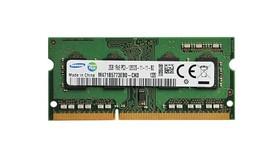 正品Samsung三星三代 DDR31600 2g笔记本电脑内存条PC3-12800 2G