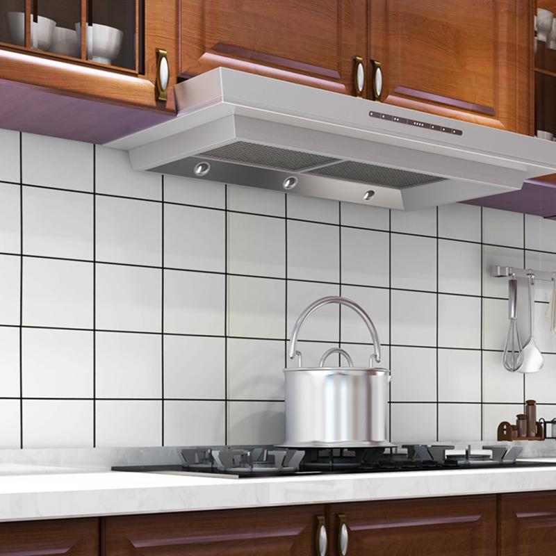 台所の防油シールキャビネットのかまどの台は高温に耐えて自ら防水します。