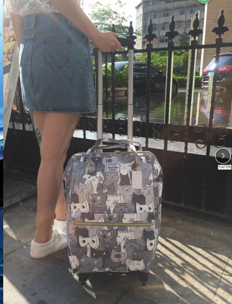 Дорожные сумки / Чемоданы / Рюкзаки Артикул 610005577265