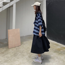 Workwear Half-length Skirt Spring and Autumn Style