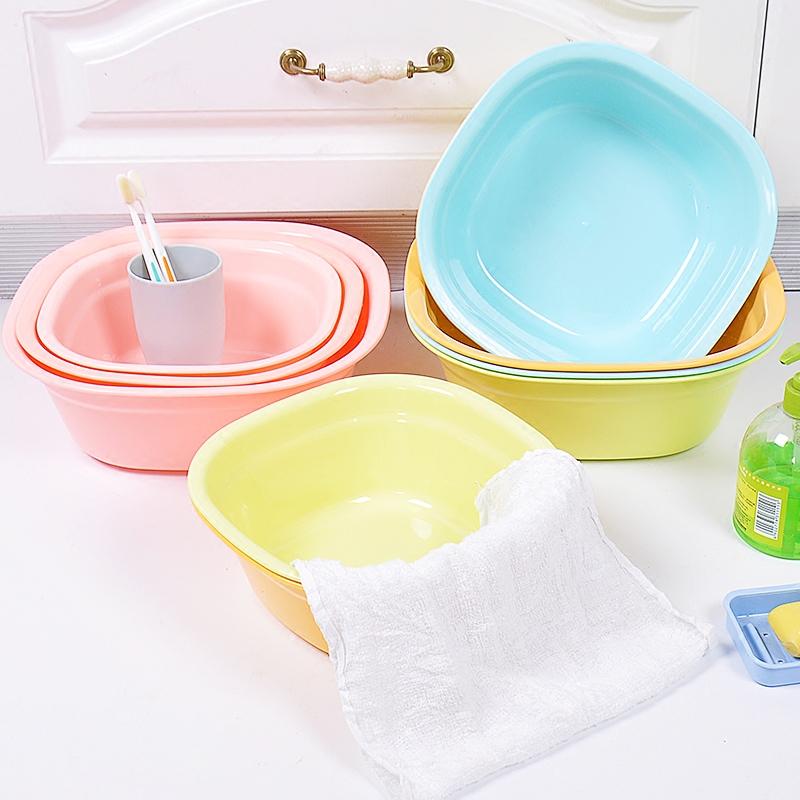 Сгущаться пластик мыть бассейн домой большой размер мыть блюдо бассейн прачечная одежда небольшой бассейн сын ребенок умывальник прачечная бассейн мыть ступня бассейн