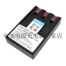 适用 佳能 NB-1L,NB-1LH IXUS400 430 500 V V2 V3 数码相机电池图片