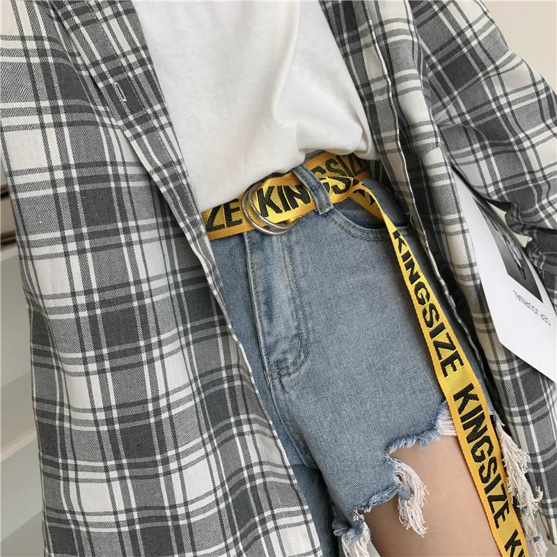 Мужские текстильные ремни Артикул 578676062082