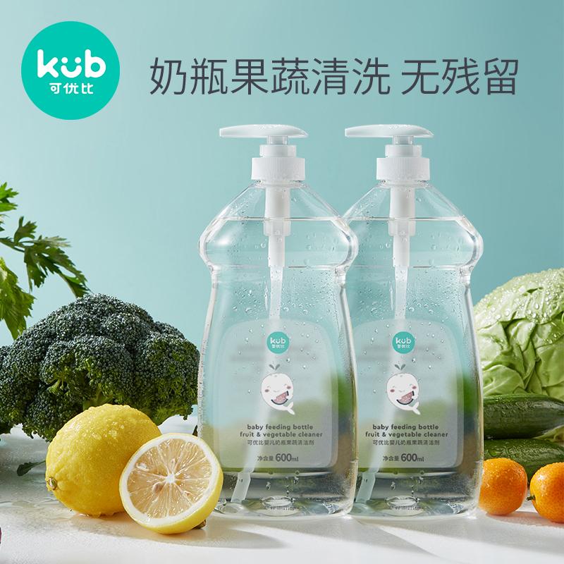 Средства для мытья бутылочек и фруктов Артикул 583202894858
