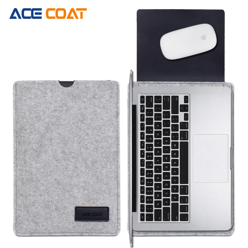 ACECOAT Macbook Pro Air內膽包 蘋果筆記本電腦包 11 12 13