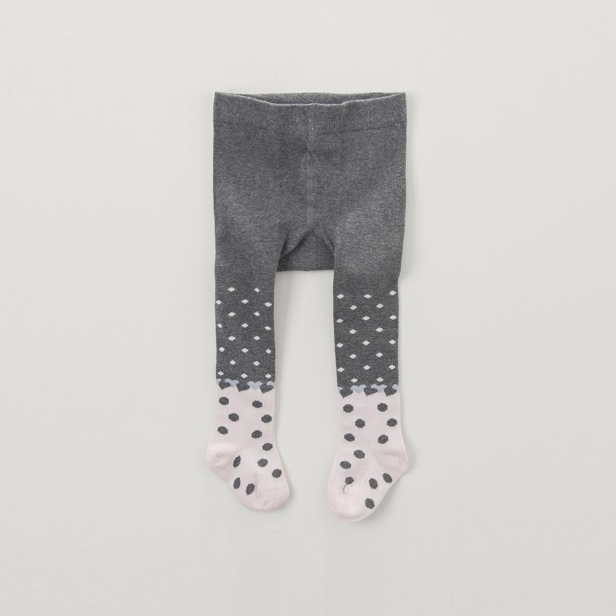 davebella戴維貝拉 2016女童秋裝打底褲 女寶寶 褲襪 連褲襪DK