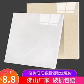 佛山厂家瓷砖800X800客厅地砖抛光砖600X600玻化砖耐磨工程地板砖图片